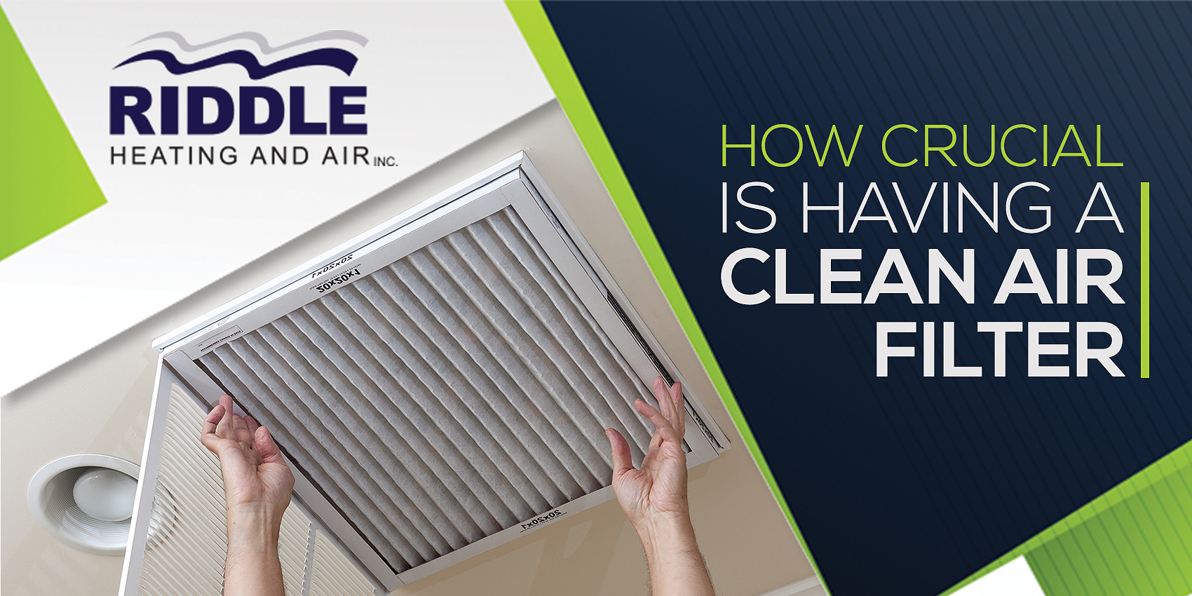 How Crucial Is Having a Clean Air Filter?