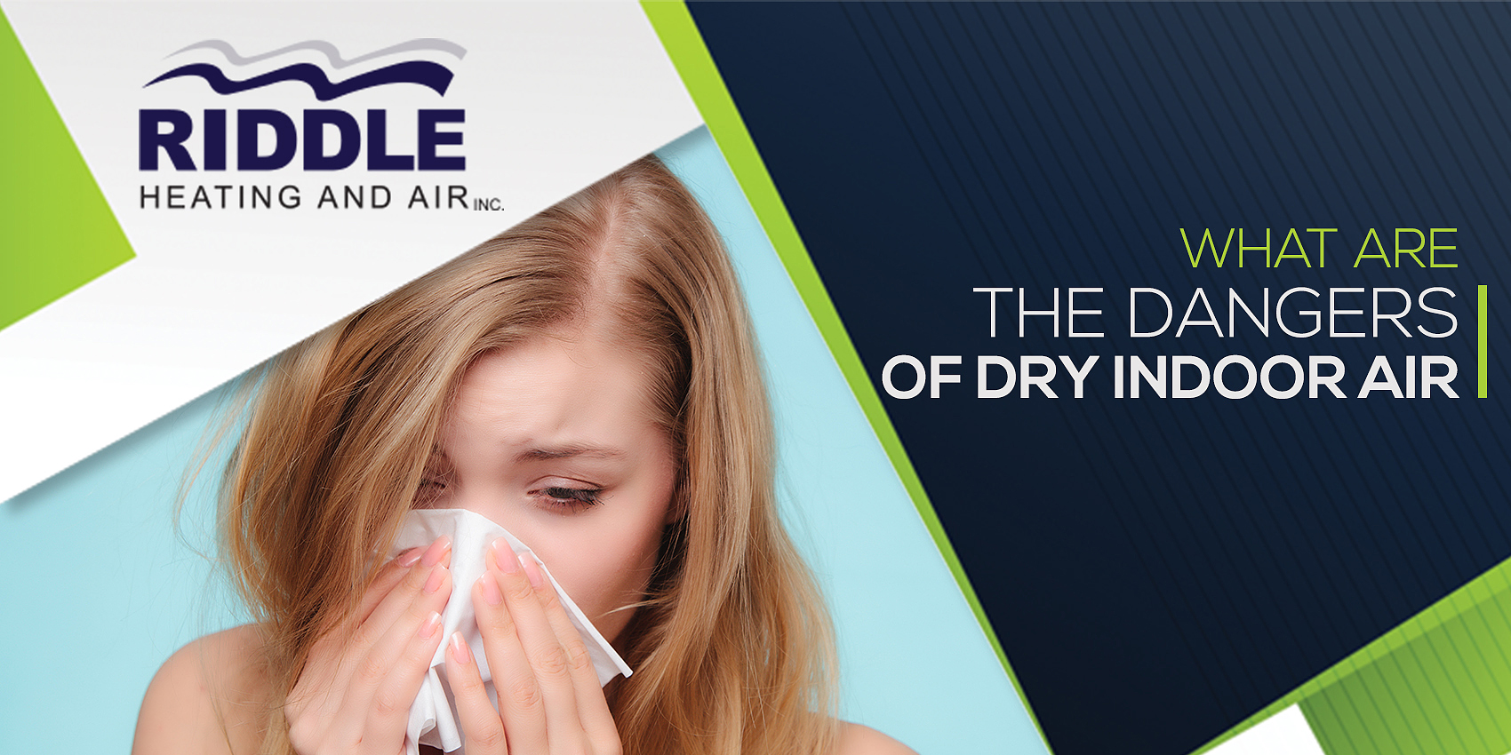What Are The Dangers of Dry Indoor Air?